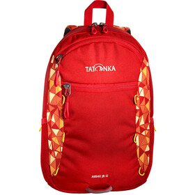Tatonka Audax 12 Backpack Kids red